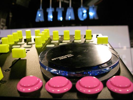 Attack-Header