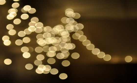 Sound Response Lights