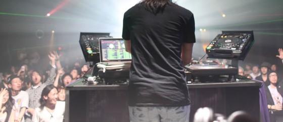 Singel-DJ