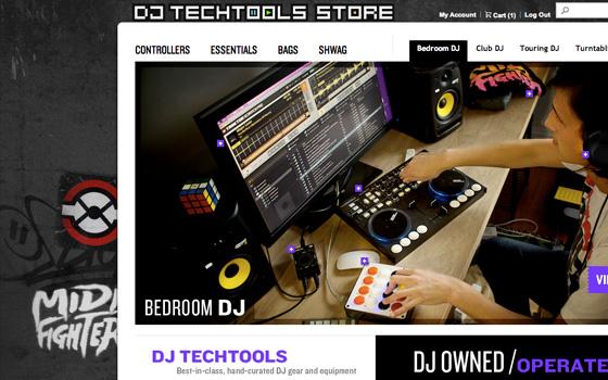 Dj-TT-Store