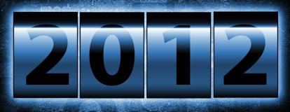 2012 number