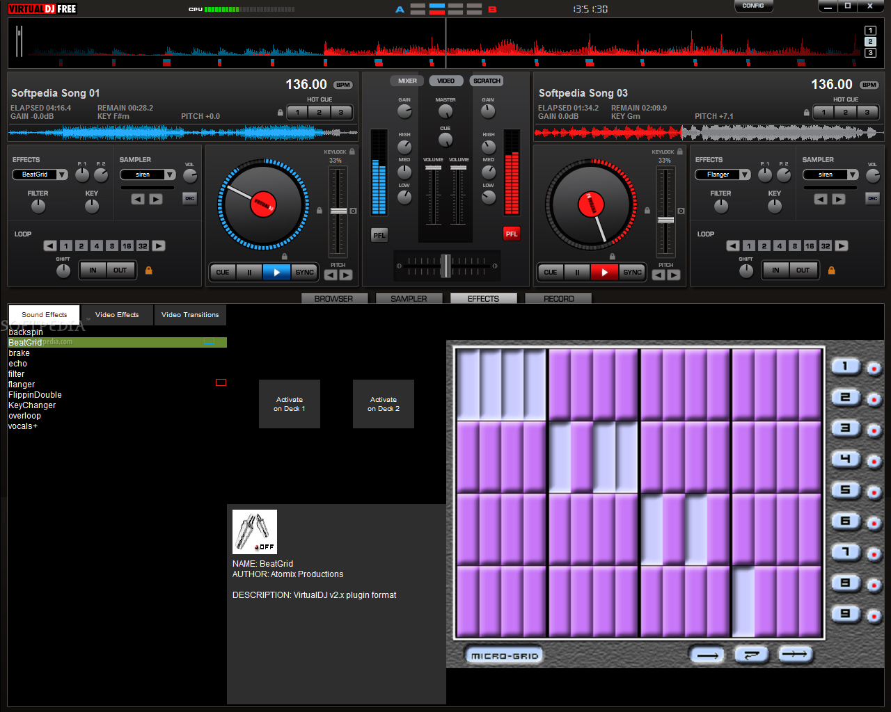 Dj software options for beginners free to 99 dj techtools for Virtual home software