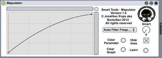 Filter Curve