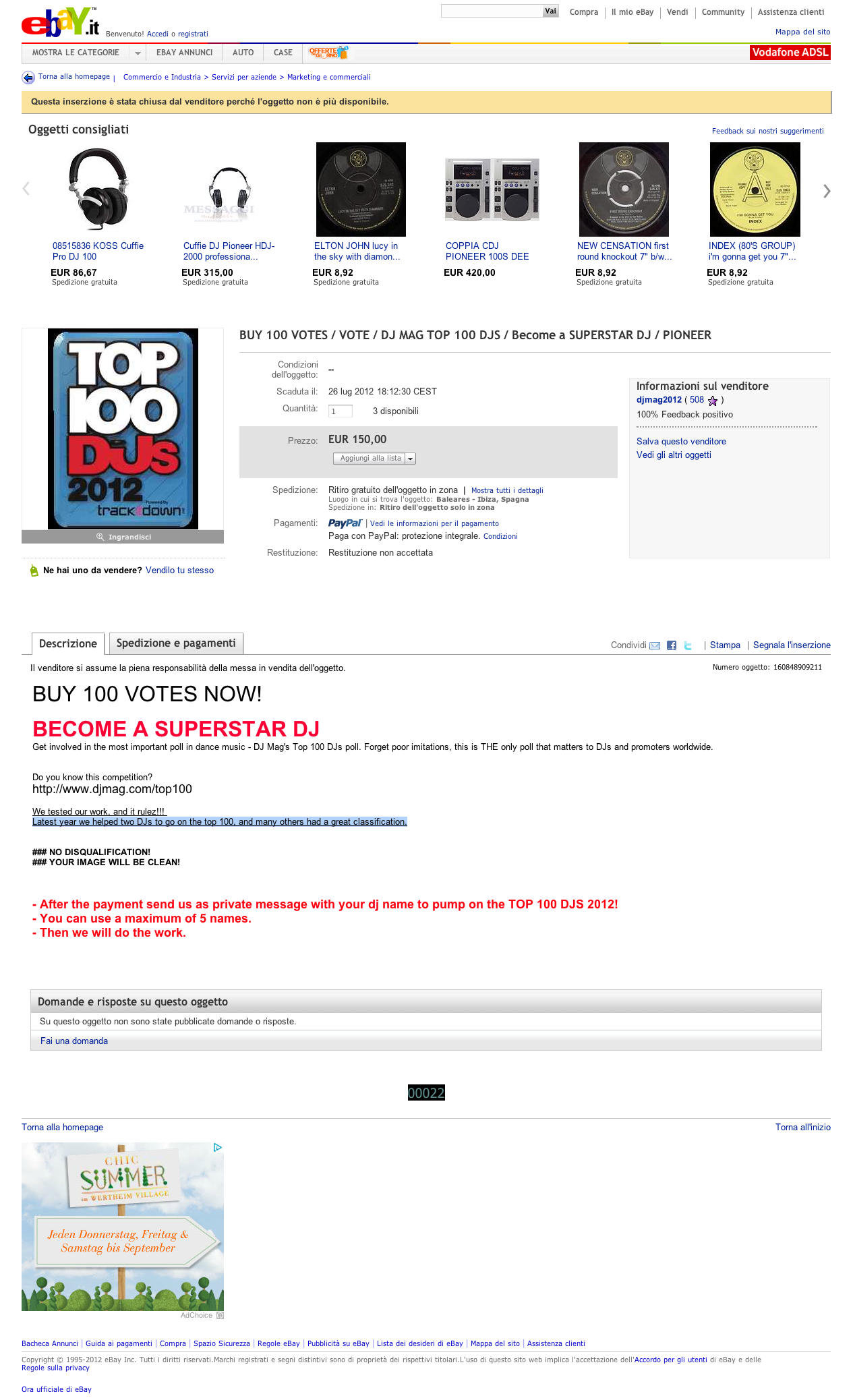 eBay-Italia-dj-mag-votes-auction