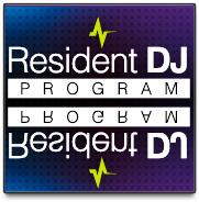residentDJprogram