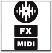 FX-MIDI-SERATO-DJ