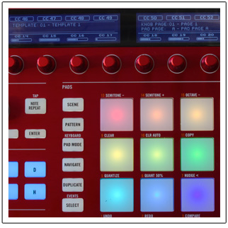 maschine-center-pads-knobs