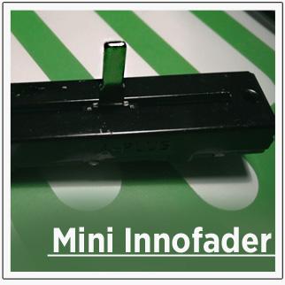 mini-innofader
