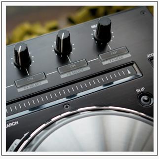 pioneer-ddj-sx-effects-section