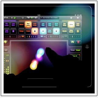 LiveFX-app-effects-processor