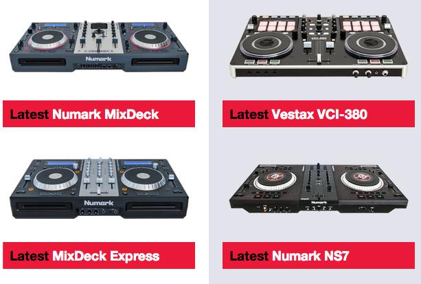 new-serato-dj-controllers