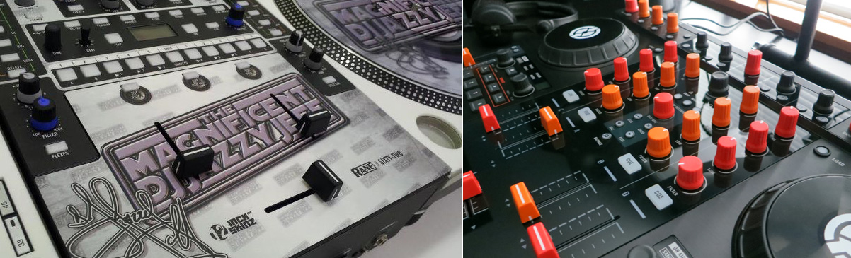 how to get effects to work traktor s4