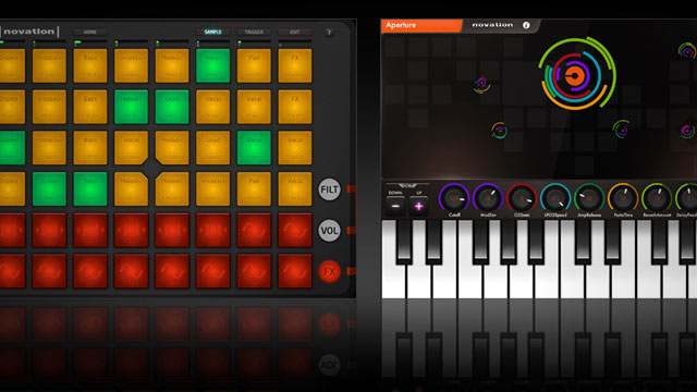 review-launchpad-launchkey-novation-apps