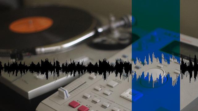 sampled-music