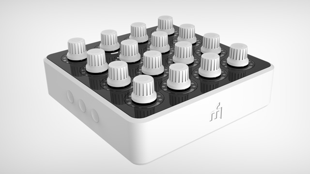 Midi_Fighter_Twister