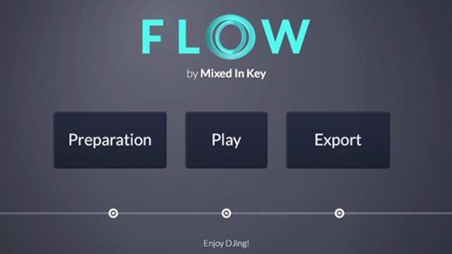 mixed in key demo mac