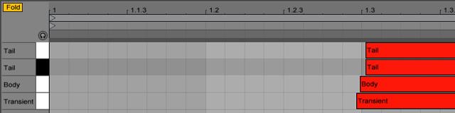 layering-MIDI
