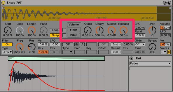 snare-volume-env