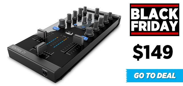 traktor-kontrol-z1-black-friday