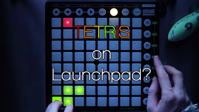 tetris-launchpad-nev-performance