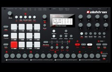 Analog-Rytm-By-Elektron-Top-View