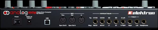 elektron_analog_rytm_rear