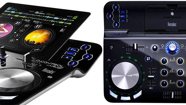 hercules-DJcontrolwave