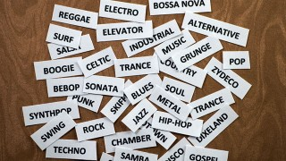 Genre Tagging For DJ Music Libraries