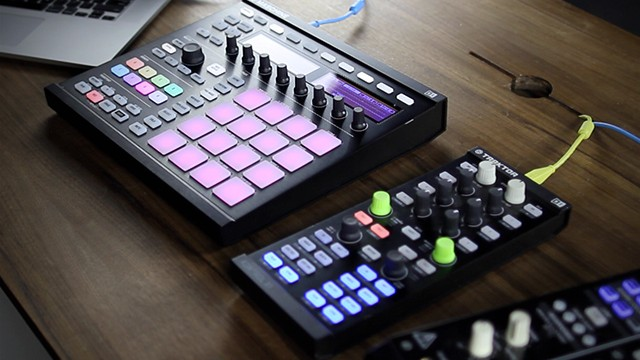 maschine-and-traktor