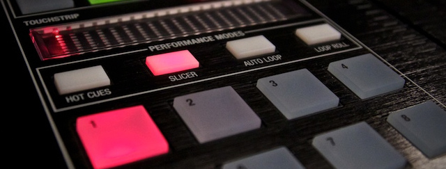 Slicer was originally introduced in tandem with the Novation Twitch