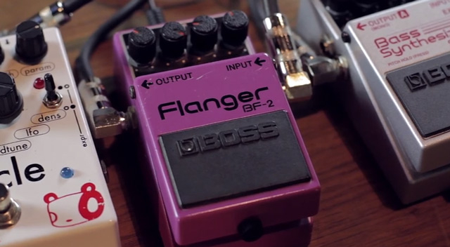 pedals_flanger