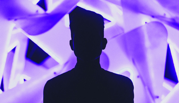 A Look Inside Matthew Dear's Incredible Audion Stage Setup, Subverticul