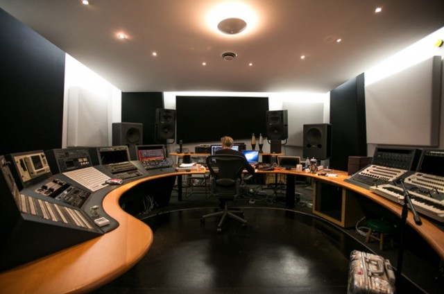windsor-studio
