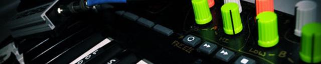 Custom-Ableton-Script-Controller