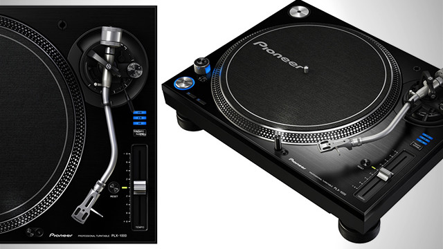 pioneer-plx-1000-turntable