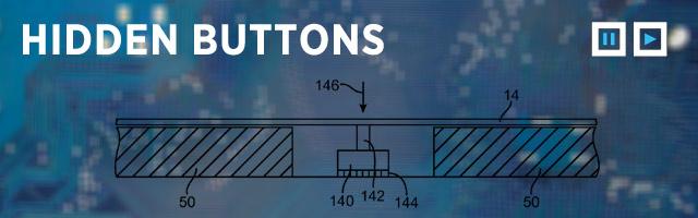 Hidden-Buttons