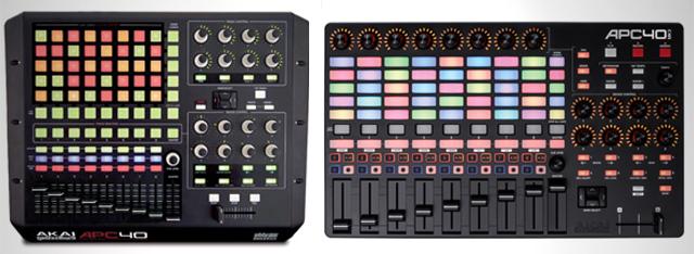 apc-40-mk2-vs-apc-40