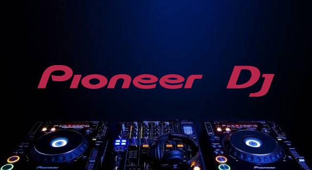 Pioneer-DJ-FOR-SALE