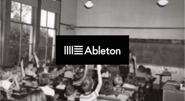 Ableton Courses