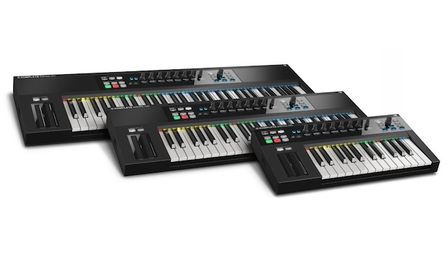Komplete Keyboard