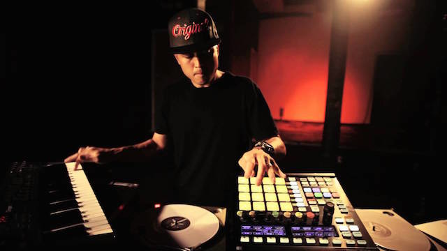 DJ Enferno Interview
