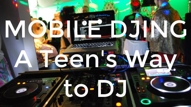 Mobile DJing