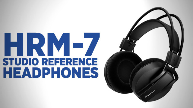 hrm-7-headphones