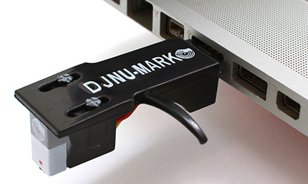 Numark USB