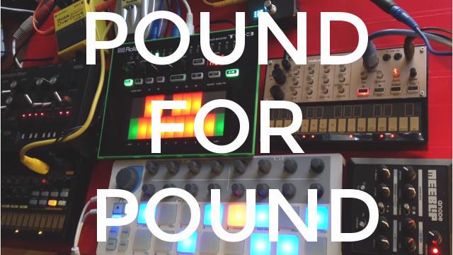 poundforpound