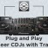 Plug and Play CDJs with Traktor