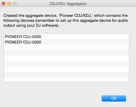 CDJ/XDJ Aggregator
