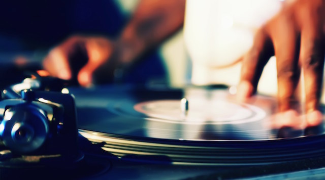 Why DJs Should Start on Vinyl