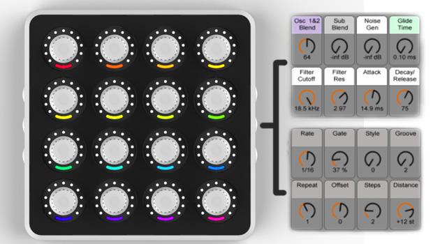 UniqueSquared — The Basics of Ableton Live MIDI Controller