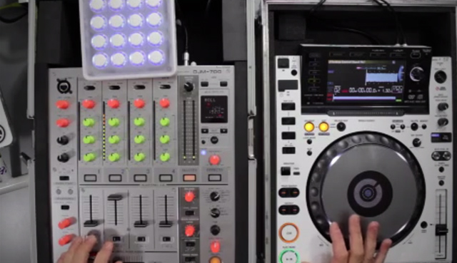Djing With One Deck And Instant Doubles Dj Techtools